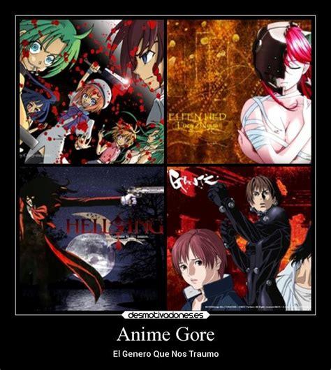 imagenes fuertes gore anime gore desmotivaciones