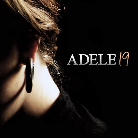 telecharger album adele 19 gratuitement adele album 19