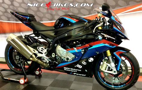 Bmw Hp4 Aufkleber by Bmw S1000rr Motorsport Edition Bikes Shop