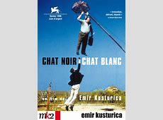BLACK CAT, WHITE CAT - mk2 Films Zoom Cast