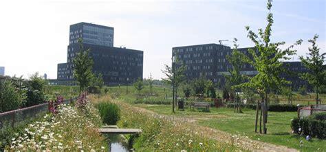 west 8 design landscape architecture projects