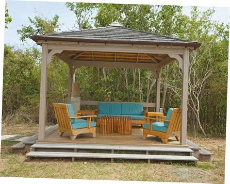 gazebo kits wooden gazebo kits gazebo ideas