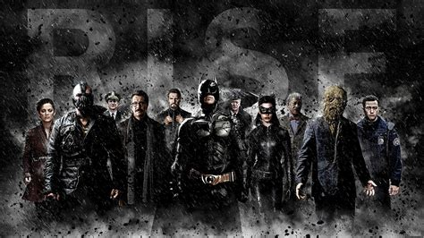 dark knight rises banner wallpapers hd wallpapers