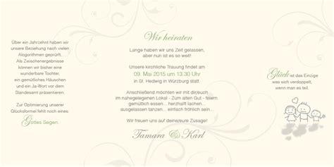 Hochzeitskarte Schreiben Muster Hochzeitseinladung Im Fensterfalz Rosige Zukunft