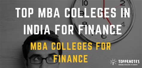 best mba in india top mba colleges in india for finance best colleges for