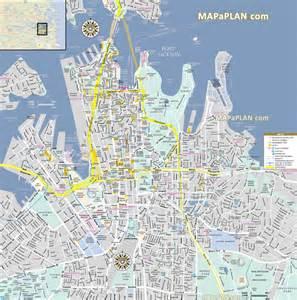 image gallery sydney map