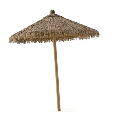 Outdoor Umbrella 3d Model Free