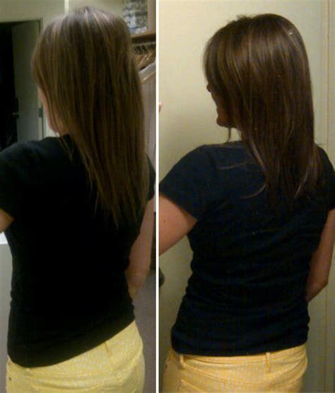 cut before dye hair hair cuts from basement dweller spiffykerms com