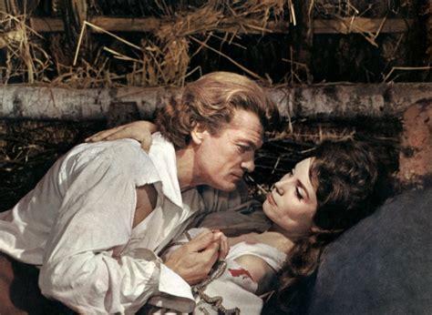 Film Con Elsa Martinelli | le capitan jean marais elsa martinelli image 11 sur 17