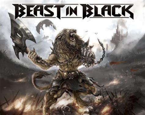 5 11 beast black album review berserker beast in black distorted sound