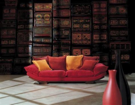 Modern Sofas India Ethnic Maroon Interior Maroon Interior Design Home Designs Project