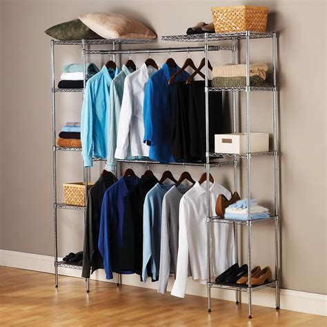 Hanging For Closets by Hanging Closet Rod Height Home Design Ideas