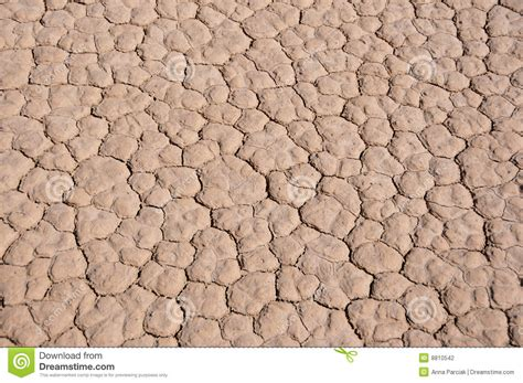 desert ground cracked desert ground stock photo image of geology arid