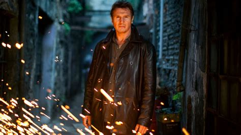 film action liam neeson terbaik the 10 best liam neeson action films