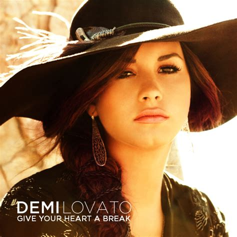 demi lovato give your heart a break cover by jasmine clarke and jasmine thompson demi lovato give your heart a break by jaeseongelf on