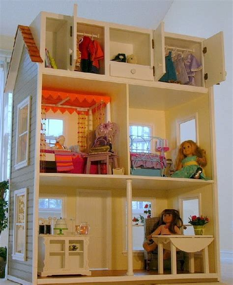 etsy american girl doll house 1000 images about american girl house ideas on pinterest