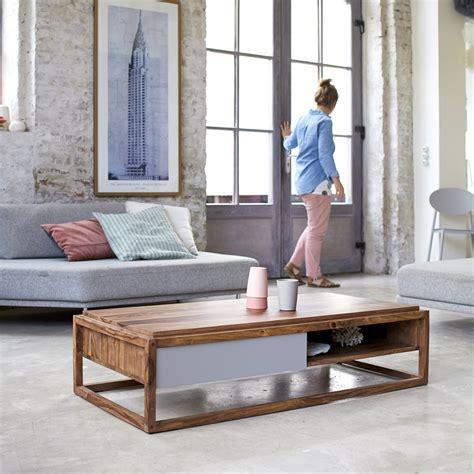 Decoration Table Basse by 53 Id 233 Es De Table Basse D 233 Co Pour Votre Salon