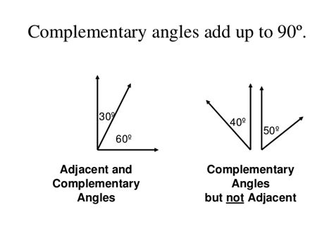 a supplementary angle the gallery for gt angle geometry definition