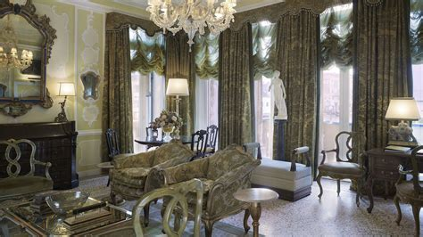 Venice Room by The Gritti Palace A Luxury Collection Hotel Venice