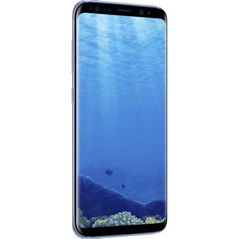 F Samsung S8 Samsung Galaxy S8 Sm G950f 64gb Smartphone Sm G950f 64gb B H