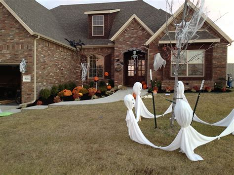 cute halloween house decorations festival collections