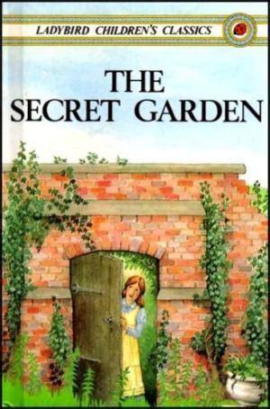 libro ladybird classics the secret burnett frances hodgson abebooks
