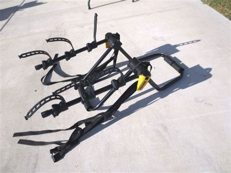 rhode gear 3 bike rack for sale