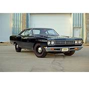 Incredible 6000 Mile 1969 Plymouth Road Runner Still
