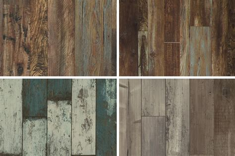 laminate flooring that deserves to be hung on your walls