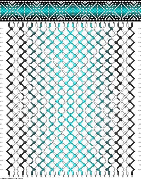 beaded friendship bracelet patterns 1532 best beading patterns images on