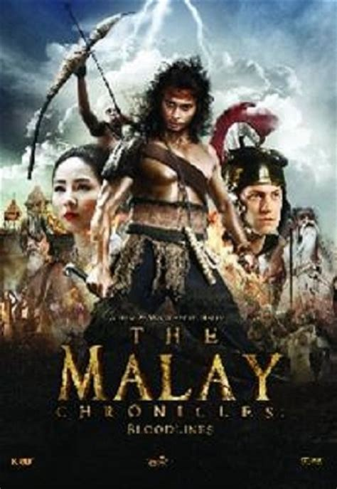 film malaysia full episode the malay chronicles bloodlines 2011 in hindi full