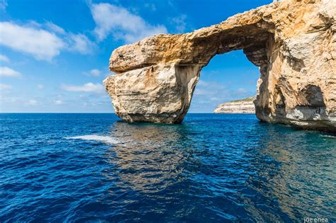 azure window fall took this picture 3 days ago at the azure window malta