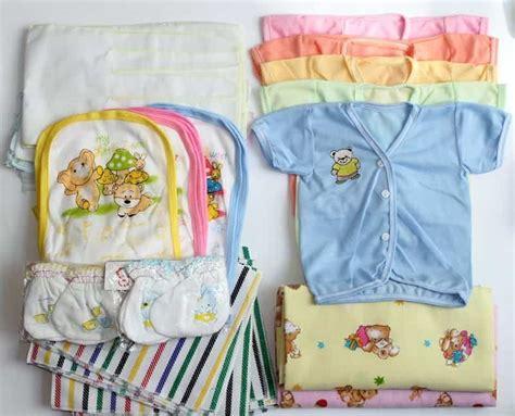 perlengkapan bayi baru lahir dan harganya perlengkapan