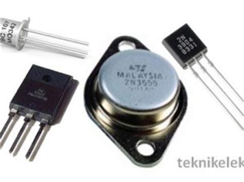 jenis resistor dan simbolnya pengertian resistor dan jenis jenisnya teknik elektronika the knownledge