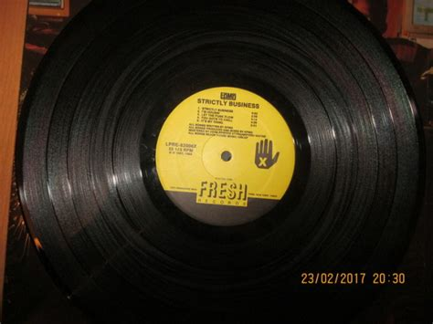 Epmd Strictly Business Vinyl - epmd strictly business for sale in raheen limerick from