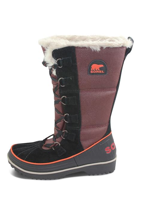 sorel winter boot from columbia by big boot