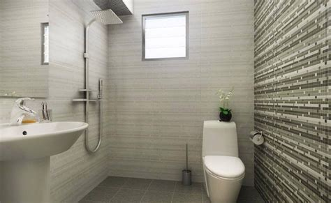 5 sparkling bathrooms for unmatched utility and comfort