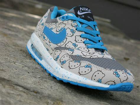 Sepatu Airmax Putih jual sepatu sport nike airmax hello putih