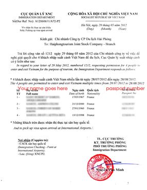 Leave Approval Letter From Employer To Embassy Visado 191 C 243 Mo Se Obtiene Una Carta De Aprobaci 243 N
