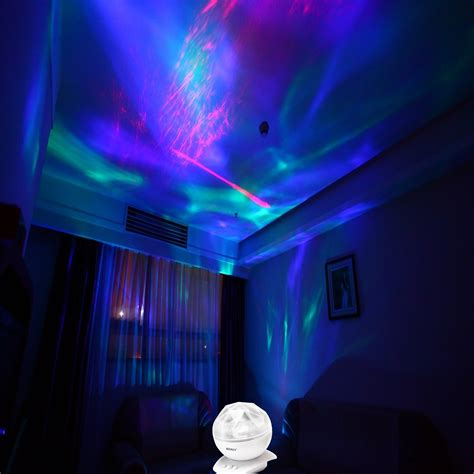 baby night light ceiling projector 10 best lighting