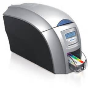 plastic id card printing machine plastic id card printing machine service provider supplier