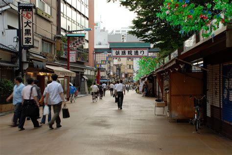 turisti per caso tokyo asakusa tokyo viaggi vacanze e turismo turisti per caso