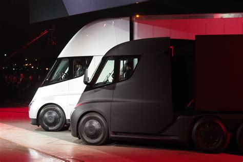 2020 Tesla Semi by Eλ Top C Hellas Xg 2018 Tesla Semi Truck 2020