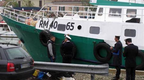 capitaneria di porto cattolica ancora nessuna traccia di fabio franchini il pescatore