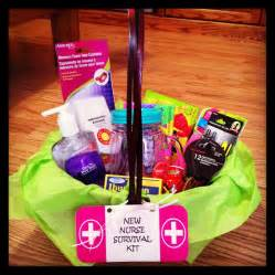 gifts for in nursing homes the terrific diy new quot survival kit quot