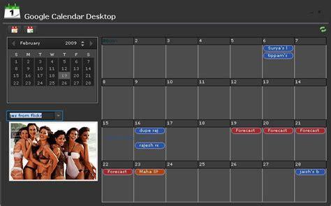 Calendar Api Php Exle Kalender Api My