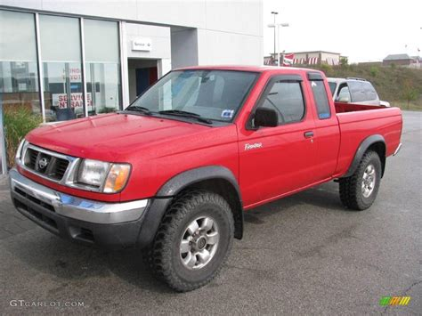 1998 nissan frontier interior 1998 aztec nissan frontier xe extended cab 4x4