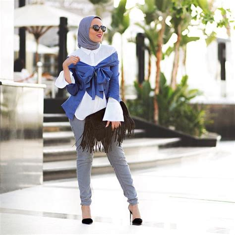 Muslim Mode 693 best fashion trendy hijabista images on