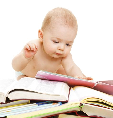 is the smart kid yours books the for your children the moment a child is born