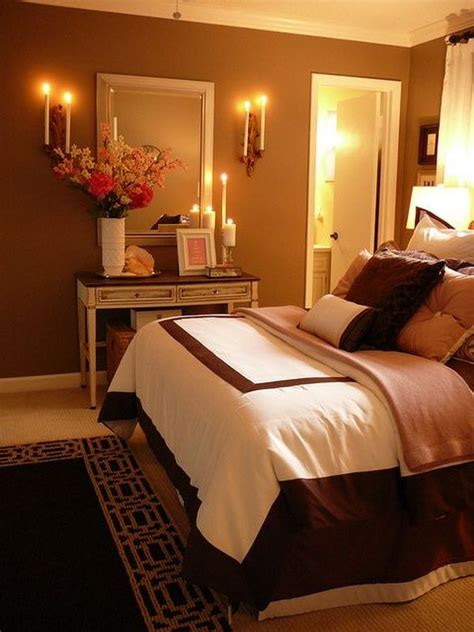 candles for romantic bedrooms how you can make your bedroom look and feel romantic